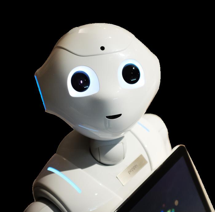 Afbeelding van robot2